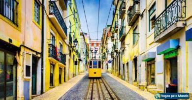 Como estudar e trabalhar em Portugal