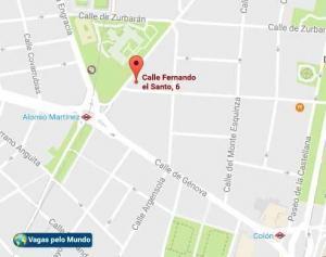 mapa-embaixada-do-brasil-em-madri