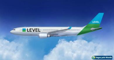 Companhia aerea Level tem voos baratos da Espanha para os EUA