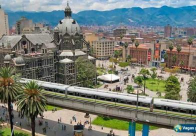 Emprego na Colômbia: país tem 68 mil vagas abertas