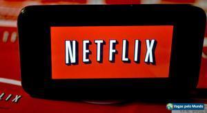 Vagas no Netflix