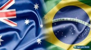 Embaixada do Brasil na Asutralia esta com vaga aberta