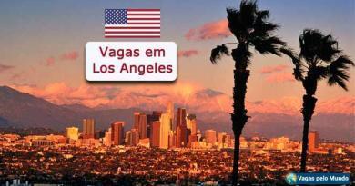 Vagas em Los Angeles