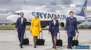 Ryanair esta contratando