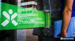 Portugal registrou queda na quantidade de desempregados