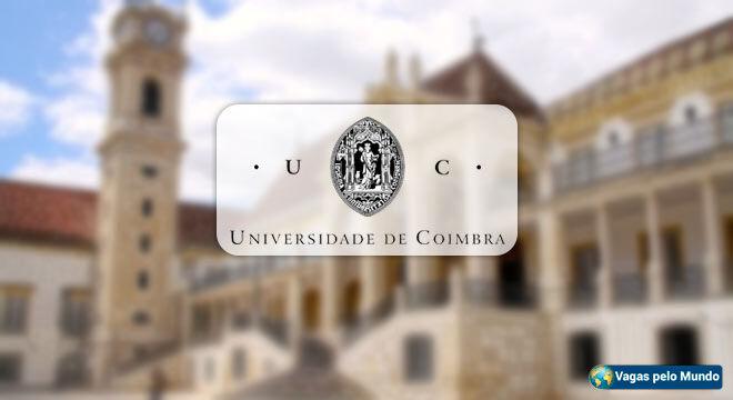 Conheca a Universidade de Coimbra
