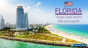 Flórida tem centenas de oportunidades para profissionais fluentes em português