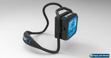 Conheca o fone de ouvido que traduz sem internet