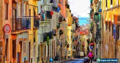 Portugal e o terceiro pais mais pacifico do mundo