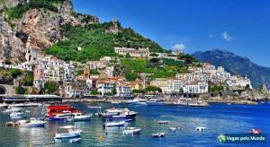 Vagas em hoteis na Italia