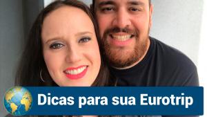 Video roteiro Europa