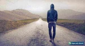 Morar fora e, muitas vezes, entrar num limbo