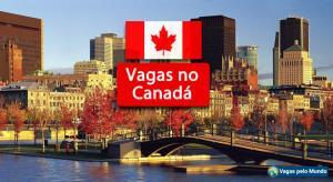 Vagas no Canada