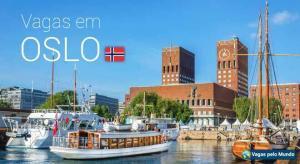 Vagas na Noruega