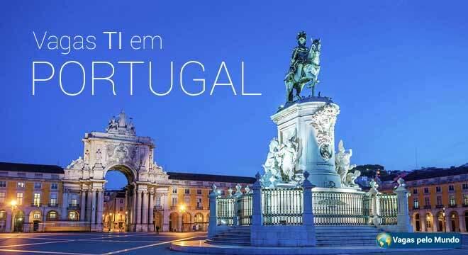 Vagas TI Portugal