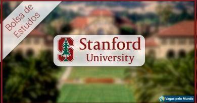 Bolsas de estudo na Universidade de Stanford