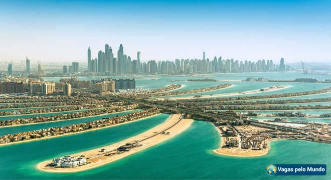 Vagas em Dubai