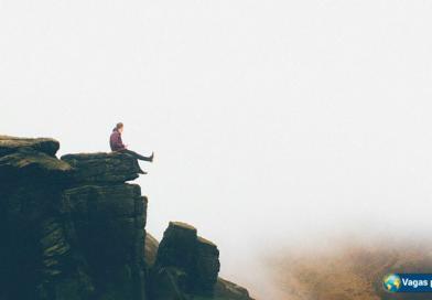 Morar fora: que nunca nos falte coragem