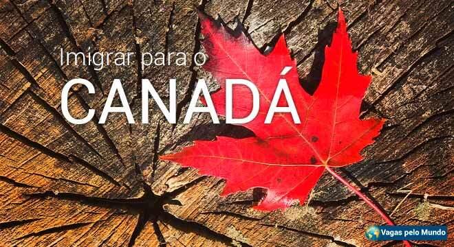 Morar no Canada