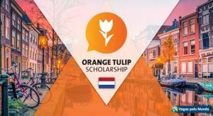 Holanda tem bolsas de estudo para brasileiros