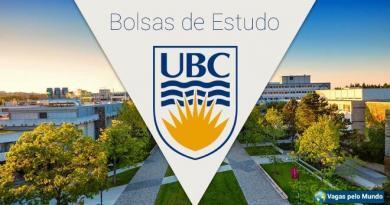 Universidade canadense esta com oferta de bolsas de estudo integrais