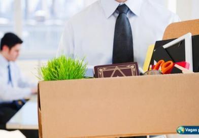 10 sinais de que você será demitido