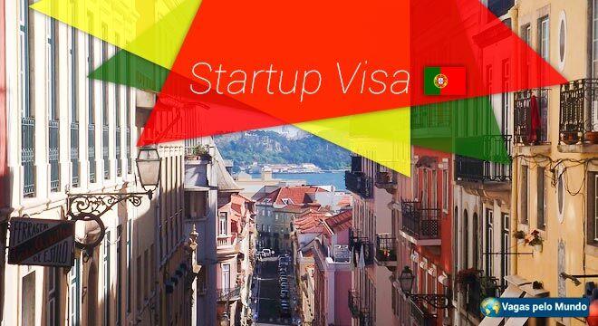 Portugal anuncia novo programa de visto