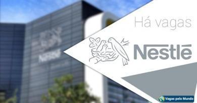 Nestle esta contratando em varios paises