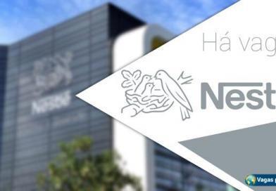 Vagas na Nestlé: são mais de 1.000 oportunidades
