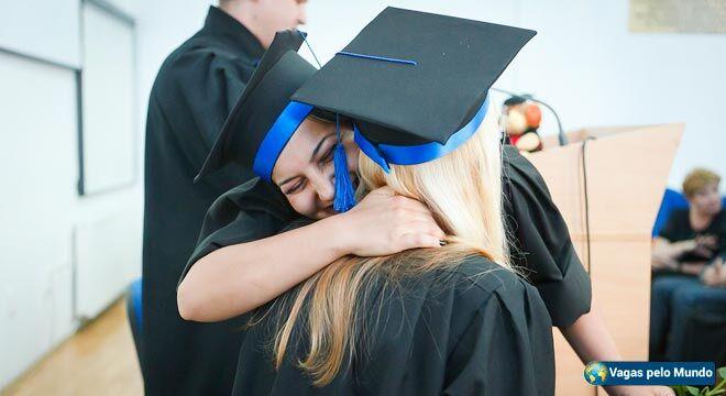 A importancia da formacao academica na sua carreira