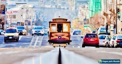 Mais de 200 mil vagas abertas em Sao Francisco