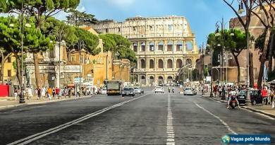 Como transferir carteira de motorista na Italia