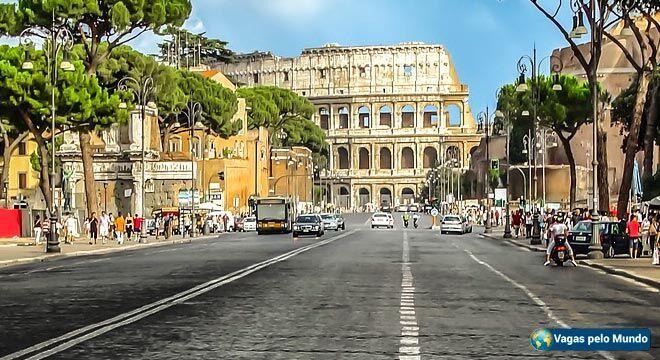 Carteira de motorista brasileira será aceita na Itália
