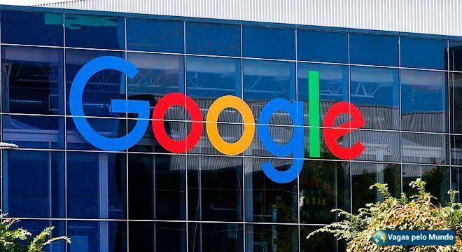 Google vai abrir 500 vagas de emprego em Portugal