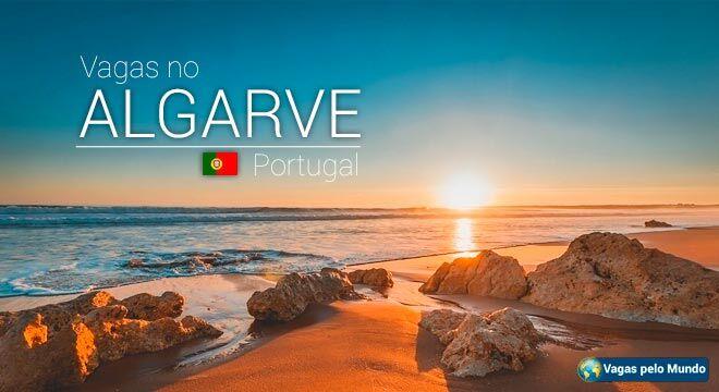 Algarve tem milhares de vagas abertas na area de hotelaria