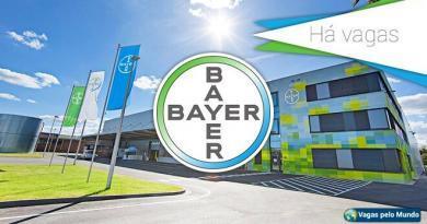 Emprego na Bayer