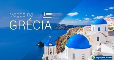 Emprego na Grécia