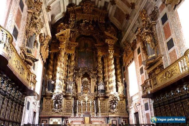 Catedral do Porto