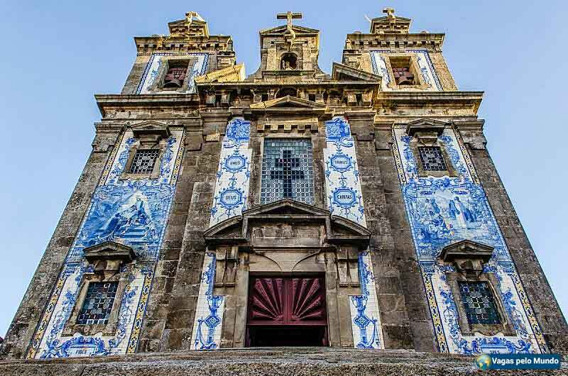 Igrejas Portugal