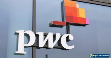 Vagas na PwC: multinacional tem 5 mil ofertas de trabalho pelo mundo
