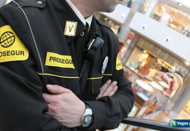 Prosegur tem 535 vagas abertas em Portugal