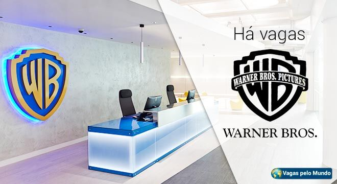 Vagas Warner