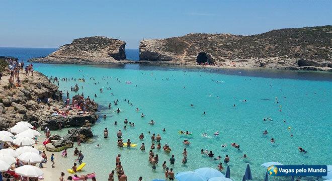 Morar em Malta