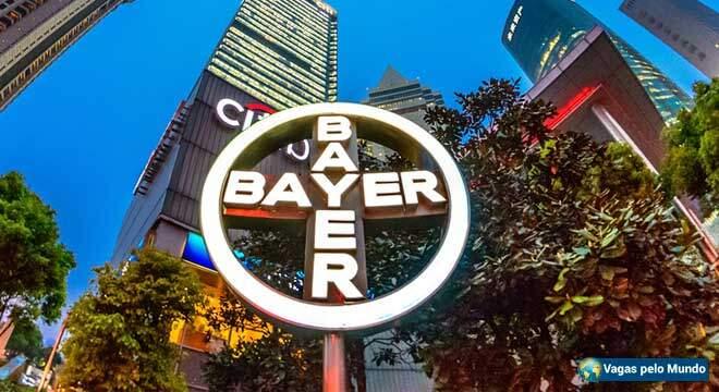 Vagas Bayer