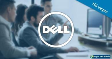 Vagas na Dell