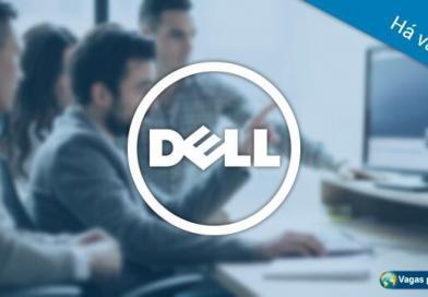 Multinacional Dell tem vagas abertas para quem fala português