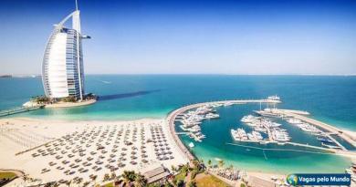 Visto turismo Dubai