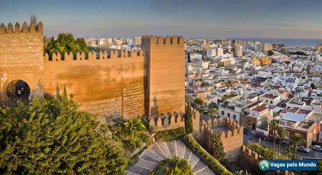 Cidades baratas Espanha
