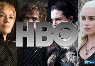 HBO tem vagas abertas em Lisboa