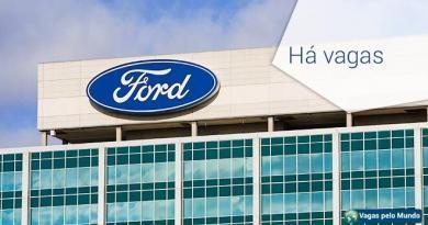 Vagas na Ford